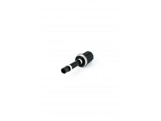 Freewheel body Shimano/ Sram - disc brake hub (with axle)