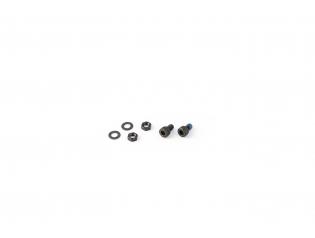 Integrated hydration system LTD/ TEAM - bolts kit