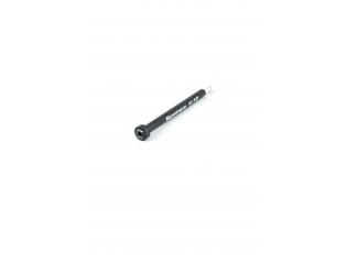 Thru axle rear Syntace 135mm+ for frame