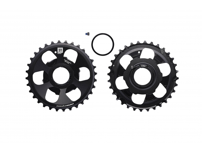Bailout Cassette 32T Sprocket kit
