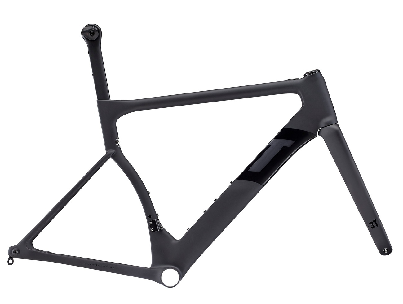 Strada Due TEAM Frame
