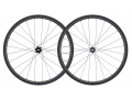 DiscusPlus i28 LTD Chris King hubs Shimano FH