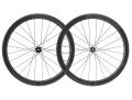 Discus 45|40 LTD Carbon-Ti hubs Shimano FH