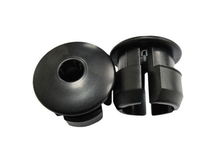 EXTENSION END PLUGS