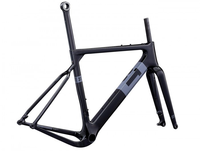 Exploro frame specifications