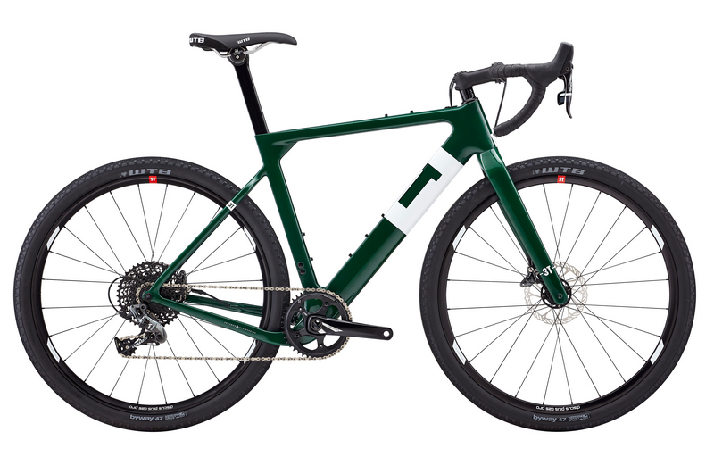 Exploro FM TEAM FORCE GREEN specs