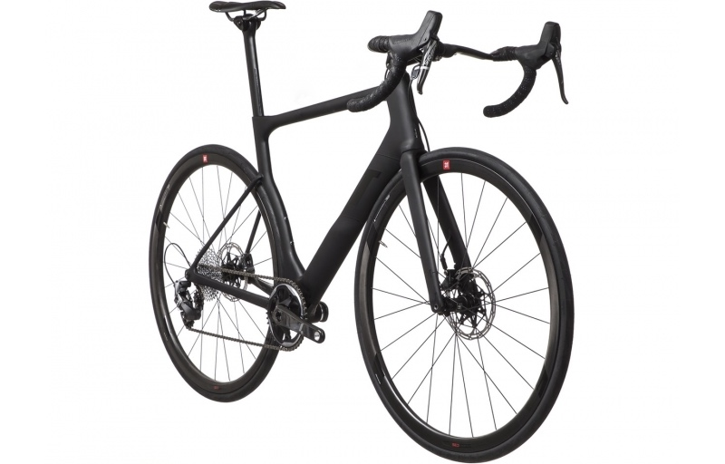 Strada TEAM FORCE STEALTH specs