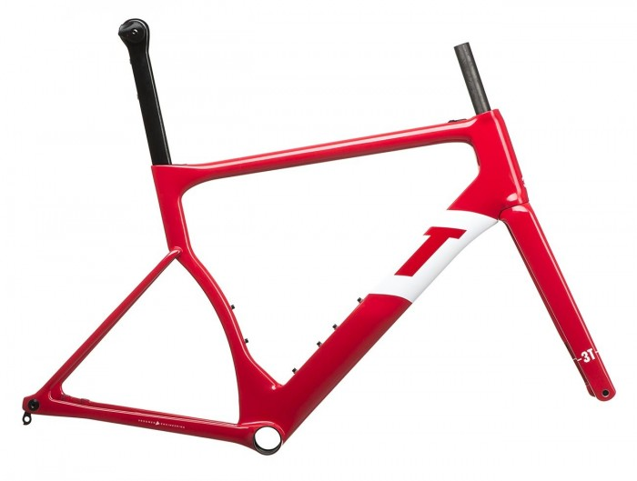 Strada Frame Specifications