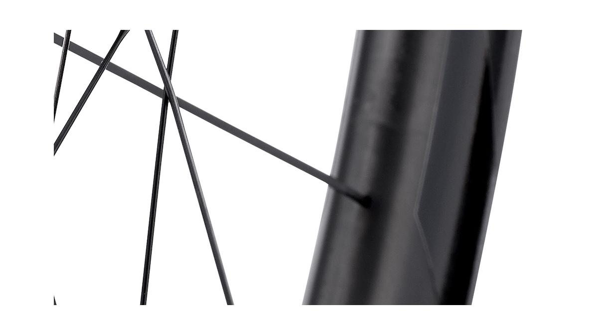 Discus C60 detail